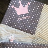 KRabbeldecke Helena